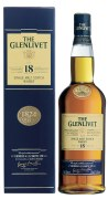 The_Glenlivet_18_year_old_single_malt_scotch_speyside_scotland