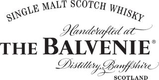 Balvenie_Logo_Handcrafted_single_malt_scotch_whisky_scotland