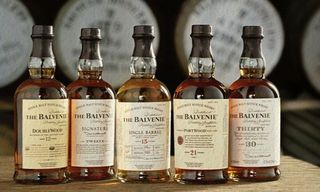 Balvenie_single_malt_scotch_bottles_doublewood_portwood_21_year_old_30_year_old_single_barrel